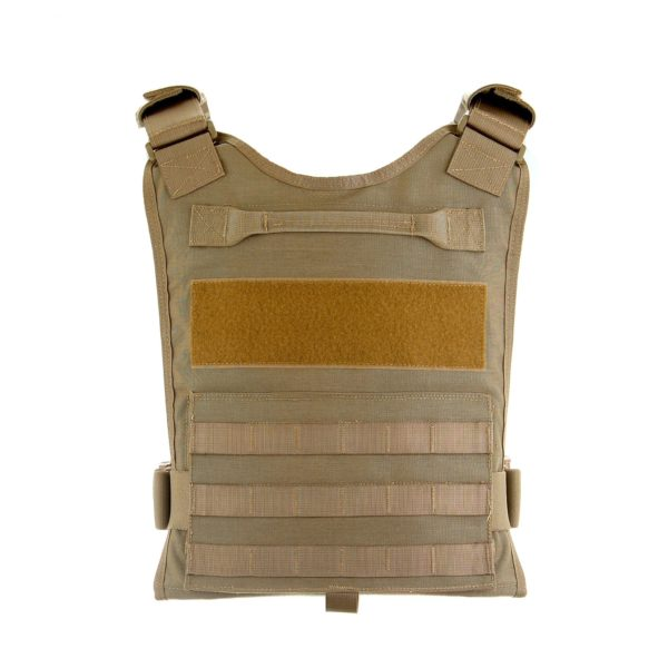Coyote Tan - Back