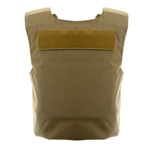 Coyote Tan - Trooper ITL Back