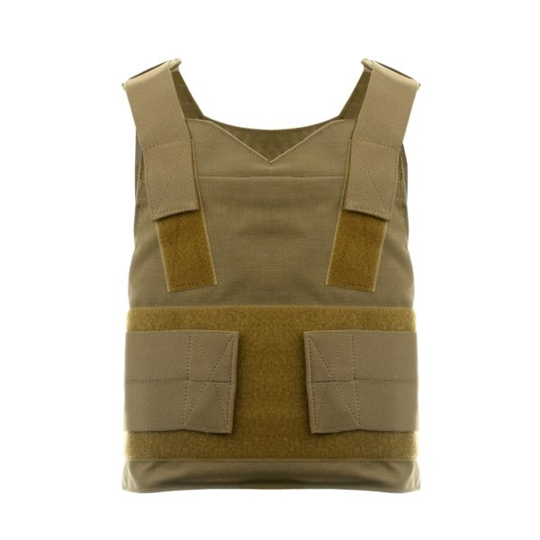 Coyote Tan - Front