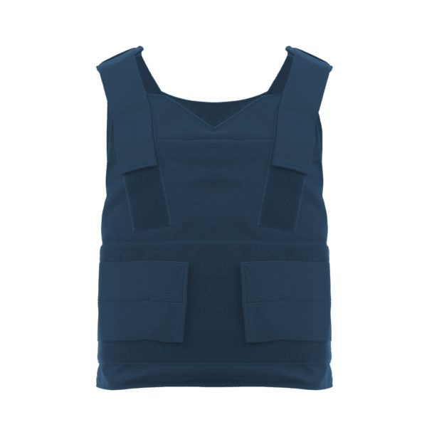 Navy Blue - Front