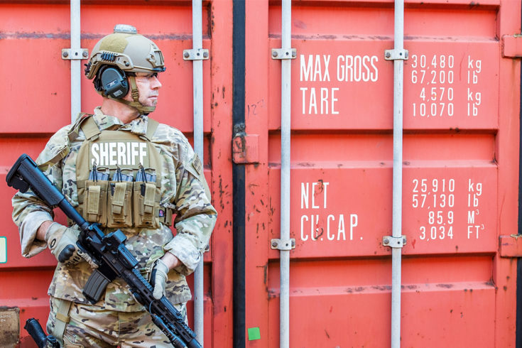 7 Things To Look For When Purchasing Tactical Helmets