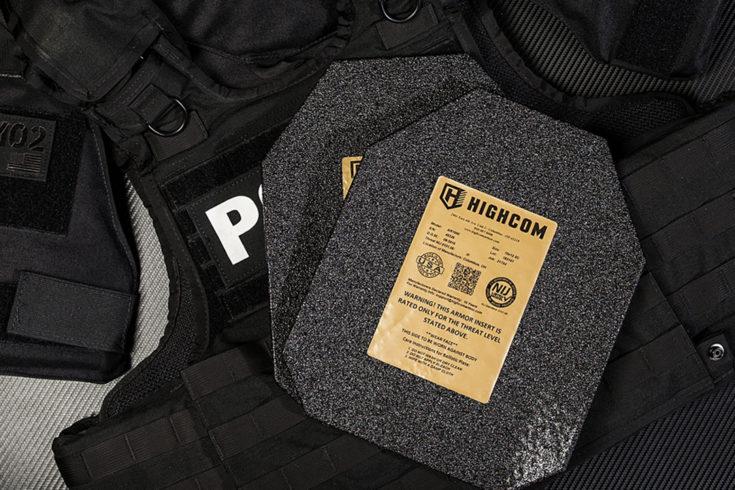 Rifle Armor Warranty