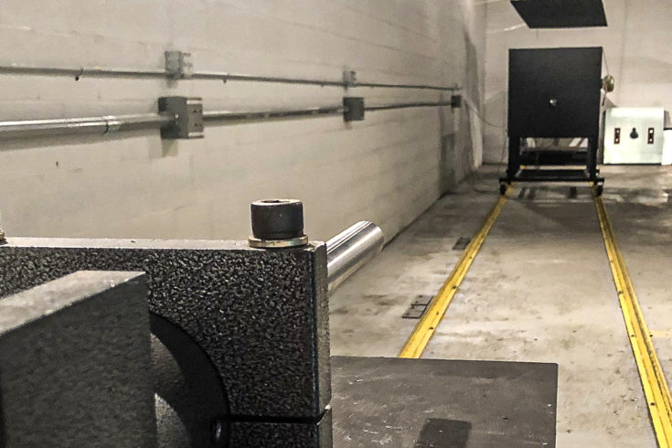 HighCom Armor's Inhouse Ballistic Lab