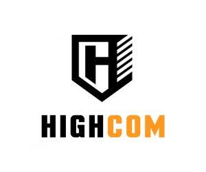 HighCom Armor Logo